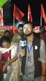 धर्मनगर, त्रिपुरा में है बेरोजगारी एक समस्या: कुछ लोगों ने भाजपा तो कुछ ने सीपीआई (M) के द्वारा सरकार बनाने की उम्मीद जताई