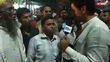 वजीरपुर विधानसभा, दिल्ली में गन्दगी और पानी की समस्या से हैं परेशान : आम आदमी पार्टी के विधायक से है लोगों को नाराजगी