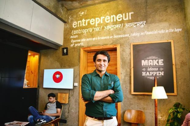 jan ki baat ceo and founder pradip bhandari